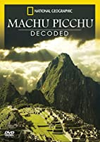 National Geographic: Machu Pic [Import…