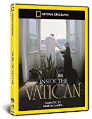 National Geographic - Inside The Vatican…