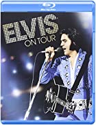 エルヴィス・オン・ツアー [Blu-ray]