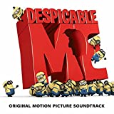 Despicable Me Original Motion Picture Soundtrack (2010) (Album) by Various Artists