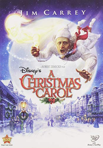 Get A Christmas Carol On Video