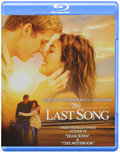 The Last Song [Blu-ray] DVD
