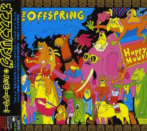 Happy Hour (Ltd Ed)