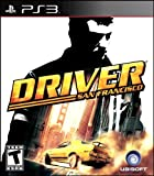 Driver (1999 - 2011) (Video Game Series)