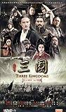 [Download] Phim Tân Tam Quốc Chí [2010] – Tập 95/95