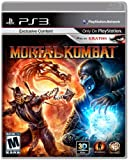 Mortal Kombat (1992 - 2008) (Video Game Series)