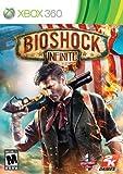 BioShock Infinite (2013) (Video Game)