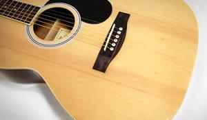 アコースティックギター F-15