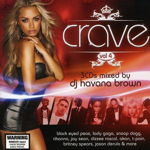 Crave Vol. 4