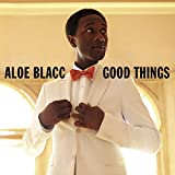 Good Things (2010) (Album) by Aloe Blacc