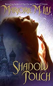 Shadow Touch: A Dirk & Steele Novel av…