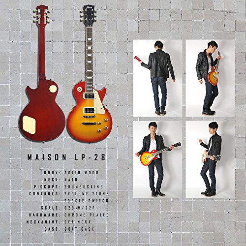 Maison LP-28