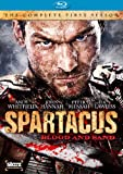 Spartacus: Blood and Sand (2010) (Television Series)