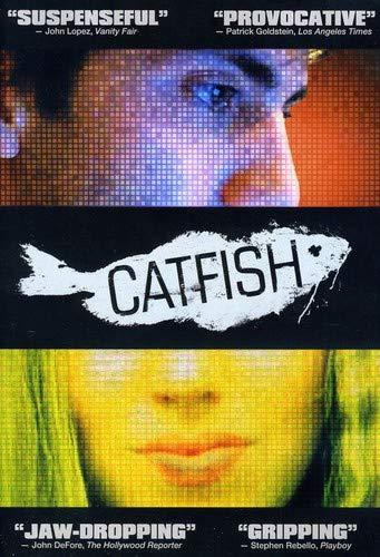 Catfish DVD