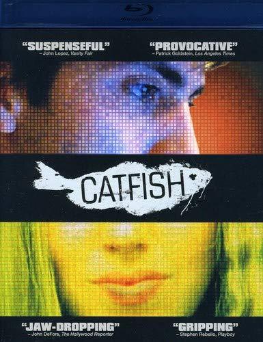 Catfish [Blu-ray] DVD