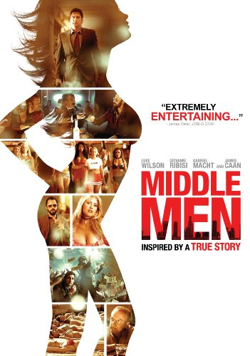 Middle Men DVD