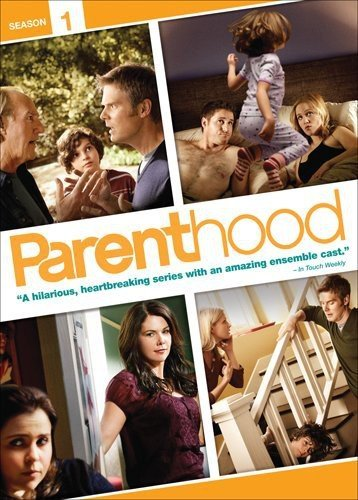 Everything is Not Okay part of Parenthood Season 4