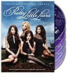 Pretty Little Liars: Someone to Watch Over Me / Season: 1 / Episode: 20 (00010020) (2011) (Television Episode)