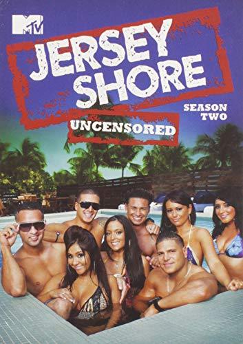 Jersey Shore: Season Two DVD