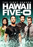 Hawaii Five-0: Pilot / Season: 1 / Episode: 1 (2010) (Television Episode)