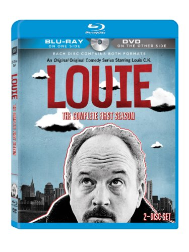 Louie: The Complete First Season  DVD