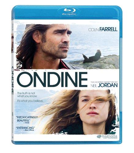 Ondine [Blu-ray] DVD