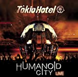 Humanoid City Live [Deluxe Edition]