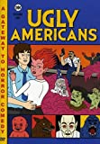 Ugly Americans: The Stalking Dead / Season: 2 / Episode: 15 (00020015) (2012) (Television Episode)