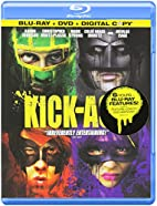 Lions Gate Kick-ass Combo Pack [blu Ray]…