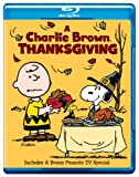 A Charlie Brown Thanksgiving (1973) (Movie)