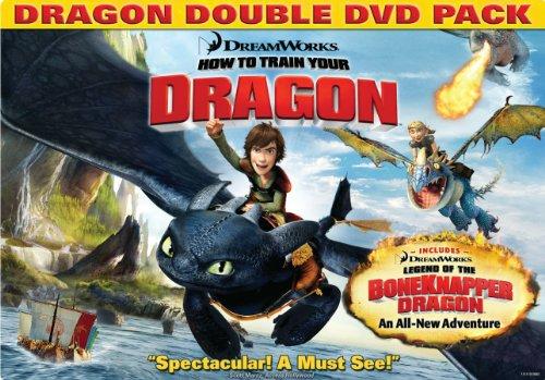Get Legend Of The Boneknapper Dragon On Video