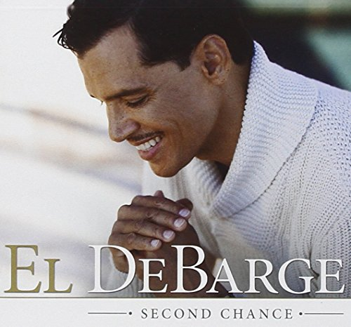Second Chance performed by El DeBarge