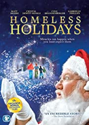 Homeless For The Holidays por Russo George…
