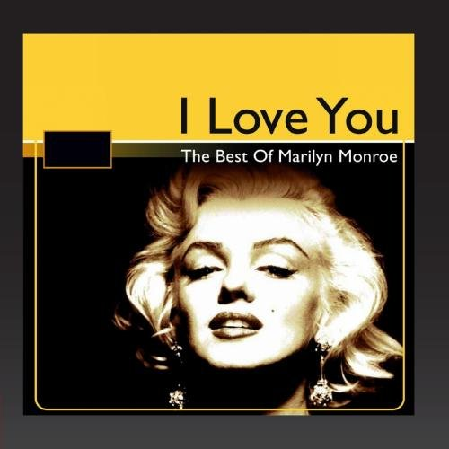 The Best of Marilyn Monroe [Double Gold]