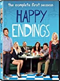 Happy Endings: She Got Game Night / Season: 3 / Episode: 18 (00030018) (2013) (Television Episode)