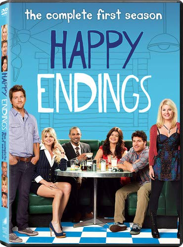 You Snooze, You Bruise part of Happy Endings Season 2