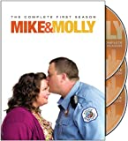 Mike & Molly: Pilot / Season: 1 / Episode: 1 (00010001) (2010) (Television Episode)