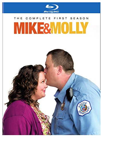Mike & Molly: The Complete First Season [Blu-ray] DVD