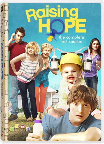 Murder, She Hoped part of Raising Hope Season 4