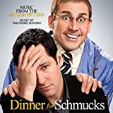 Dinner for Schmucks Original Motion Picture Soundtrack (Song) by Various Artists
