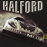 Halford IV: Made Of Metal (2010)