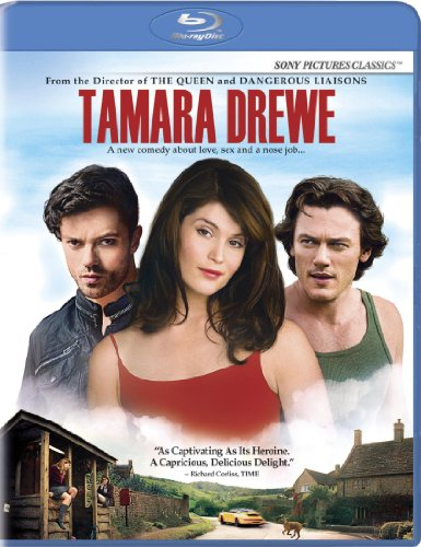 Tamara Drewe [Blu-ray] DVD
