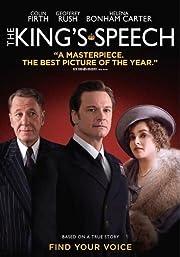 The King's Speech de Colin Firth