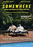 Somewhere (2010) (Movie)
