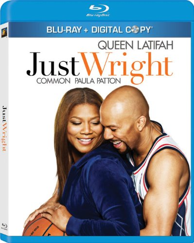 Just Wright [Blu-ray] DVD