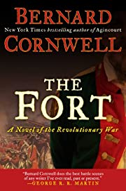 The Fort: A Novel of the Revolutionary War…