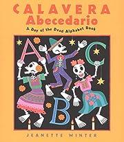 Calavera Abecedario: A Day of the Dead…