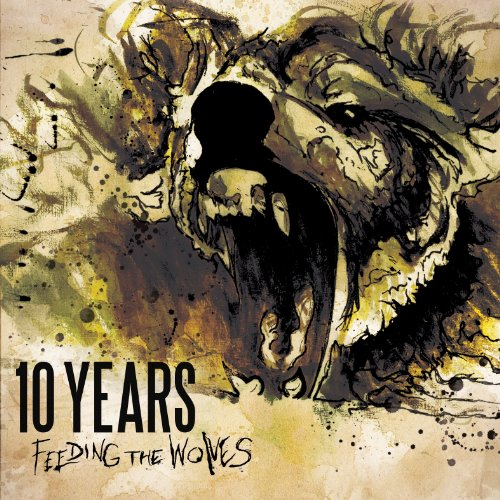 Feeding the Wolves [Deluxe Edition]