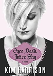 Once Dead, Twice Shy (Madison Avery, Book 1)…