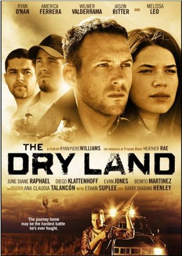 The Dry Land DVD
